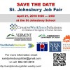 st j job fair 2015